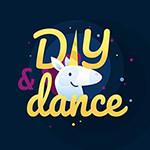 DIY&dance